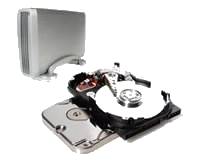 External hard drive recoveryChicago IL