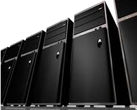 Server Data Recovery in Chicago